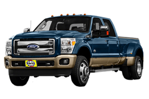 Picture of Ford F-350 Super Duty