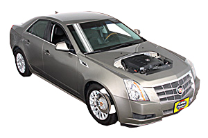 Picture of Cadillac CTS