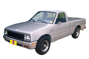 Picture of Chevrolet LUV Pick-up