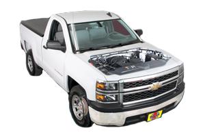 Picture of Chevrolet Silverado 1500