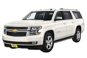 Picture of Chevrolet Suburban