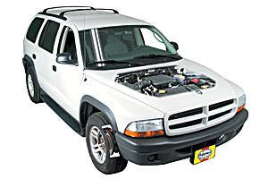 Picture of Dodge Durango 2000-2003