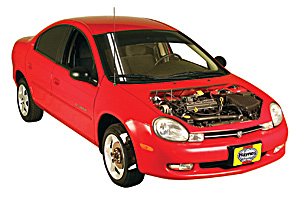 Picture of Dodge Neon 2000-2005