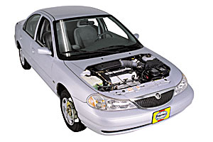 Picture of Ford Contour