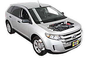 Picture of Ford Edge