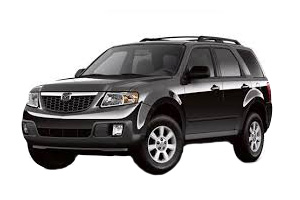 Picture of Mazda Tribute 2001-2011