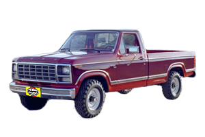 Picture of Ford F-100