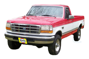 Picture of Ford F-250HD