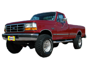 Picture of Ford F-350