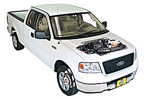 Picture of Ford F-150 Heritage