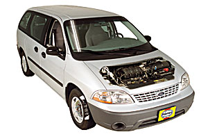Picture of Ford Freestar