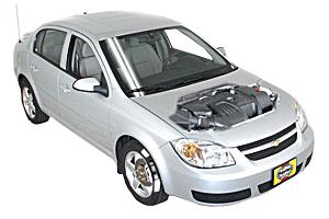 Picture of Pontiac G5