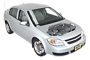 Picture of Pontiac Pursuit