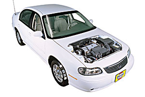 Picture of Oldsmobile Alero