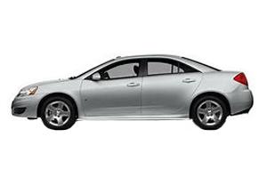 Picture of Pontiac G6