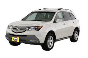 Picture of Acura MDX