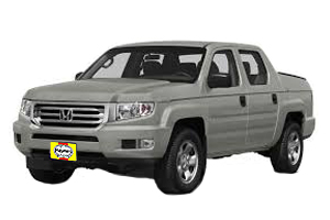 Picture of Honda Ridgeline