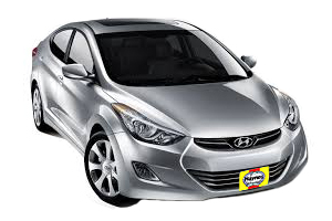 Picture of Hyundai Accent