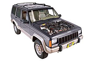 Picture of Jeep Comanche