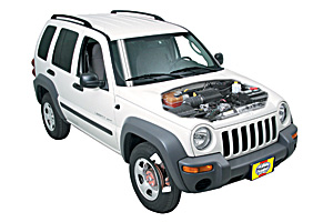 Picture of Jeep Liberty