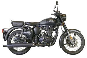 Picture of Royal Enfield Classic