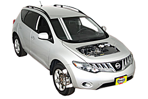 Picture of Nissan Murano