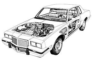 Picture of Pontiac LeMans
