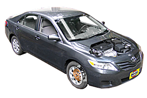 Picture of Toyota Camry
