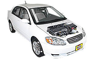 Picture of Toyota Corolla