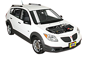 Picture of Pontiac Vibe