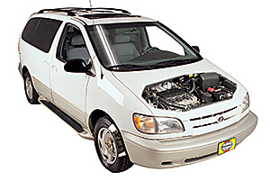 Picture of Toyota Sienna