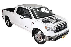 Picture of Toyota Tundra