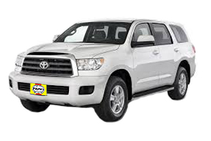 Picture of Toyota Sequoia