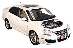 Picture of Volkswagen New Jetta