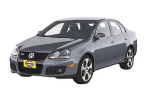 Picture of Volkswagen GLI