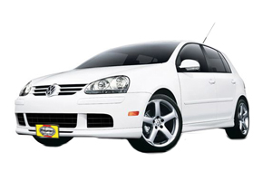 Picture of Volkswagen Rabbit