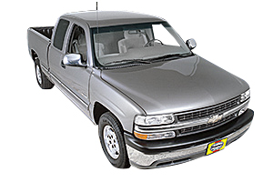Picture of GMC C/K 2500