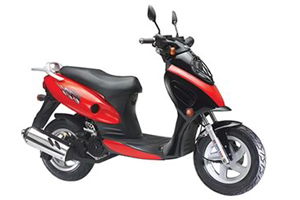 Picture of Baotian BT125-2