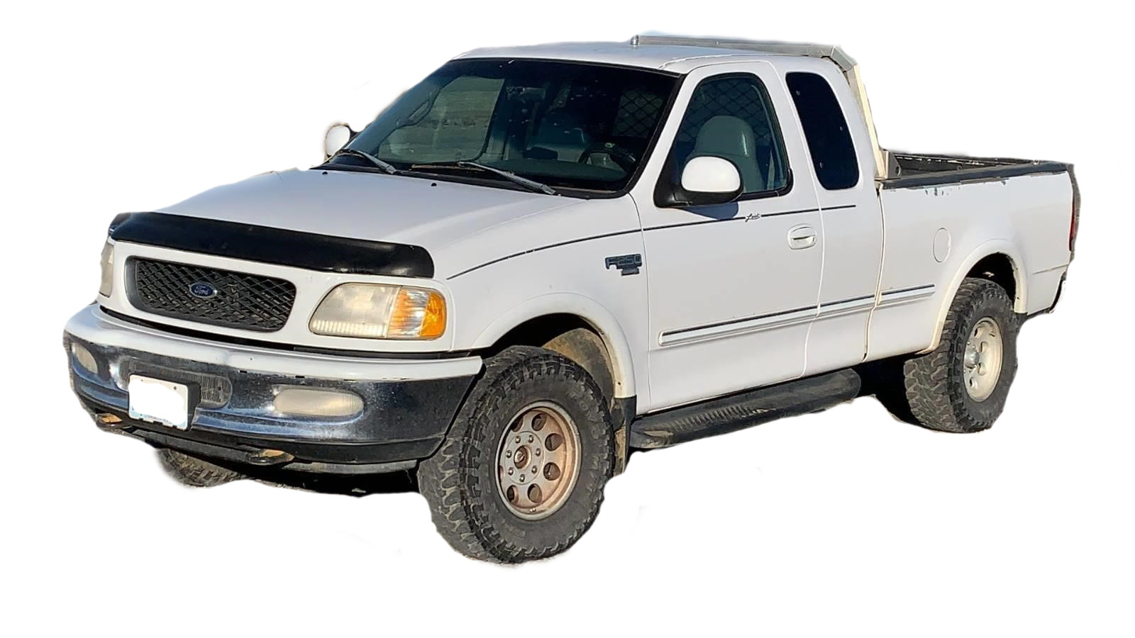 Picture of Ford F-250