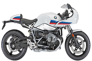 Picture of BMW Racer