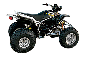 Yamaha YFS200 Blaster ATV 1988-2006 New Haynes Workshop Manual Service Repair
