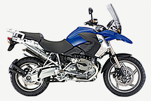 Picture of BMW R1200S