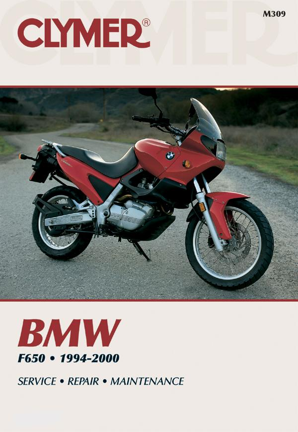 Picture of BMW 650 Strada