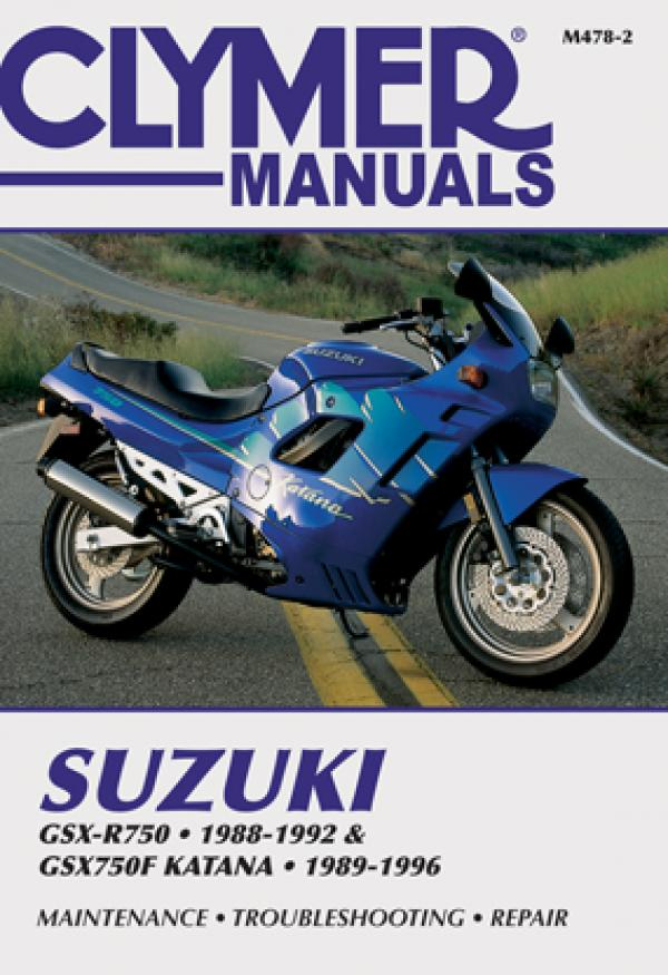 Suzuki_GSXR750_19881992_&_GSX750F_Katana_19891996_Motorcycle_Service_Repair_Manual
