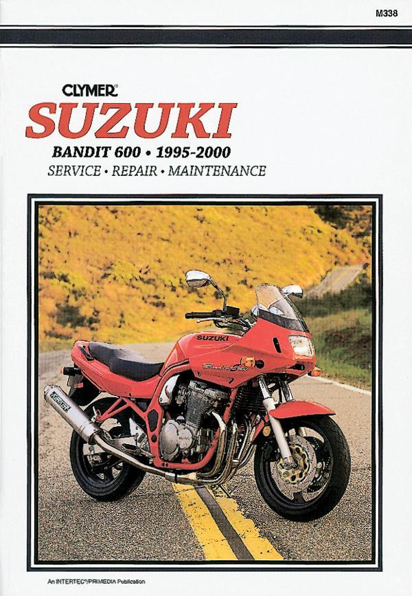 Picture of Suzuki GSF600 Bandit 600