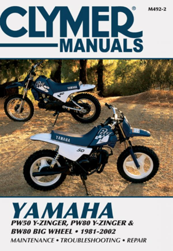 Picture of Yamaha BW80 Big Wheel