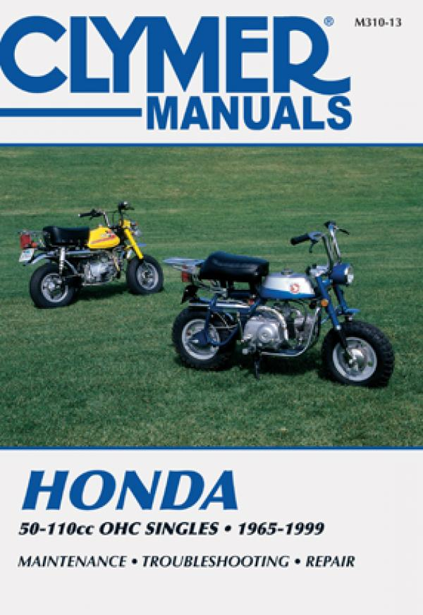 Honda_50110cc_OHC_Singles_Motorcycle_19651999_Service_Repair_Manual