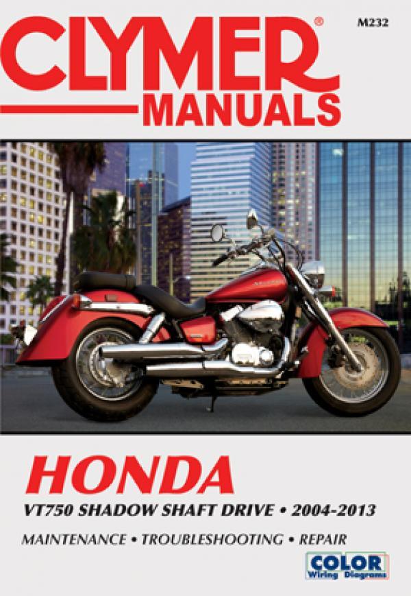 Picture of Honda Motorcycle VT750C2 Spirit