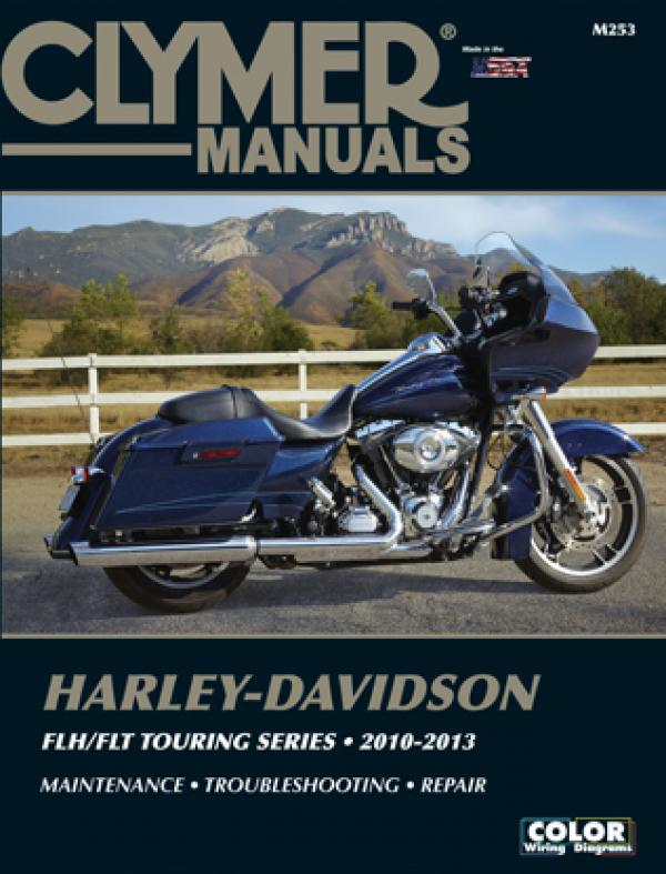 Picture of Harley-Davidson FLHR Road King