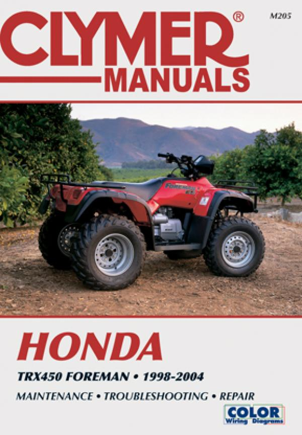 Honda_TRX450_Foreman_Series_ATV_19982004_Service_Repair_Manual